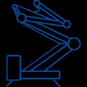 Self-erecting Crane