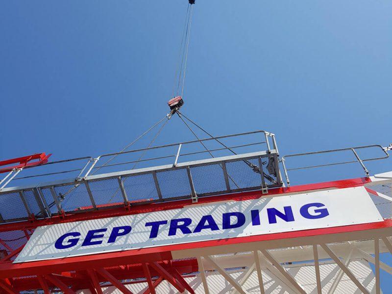 GEP Trading