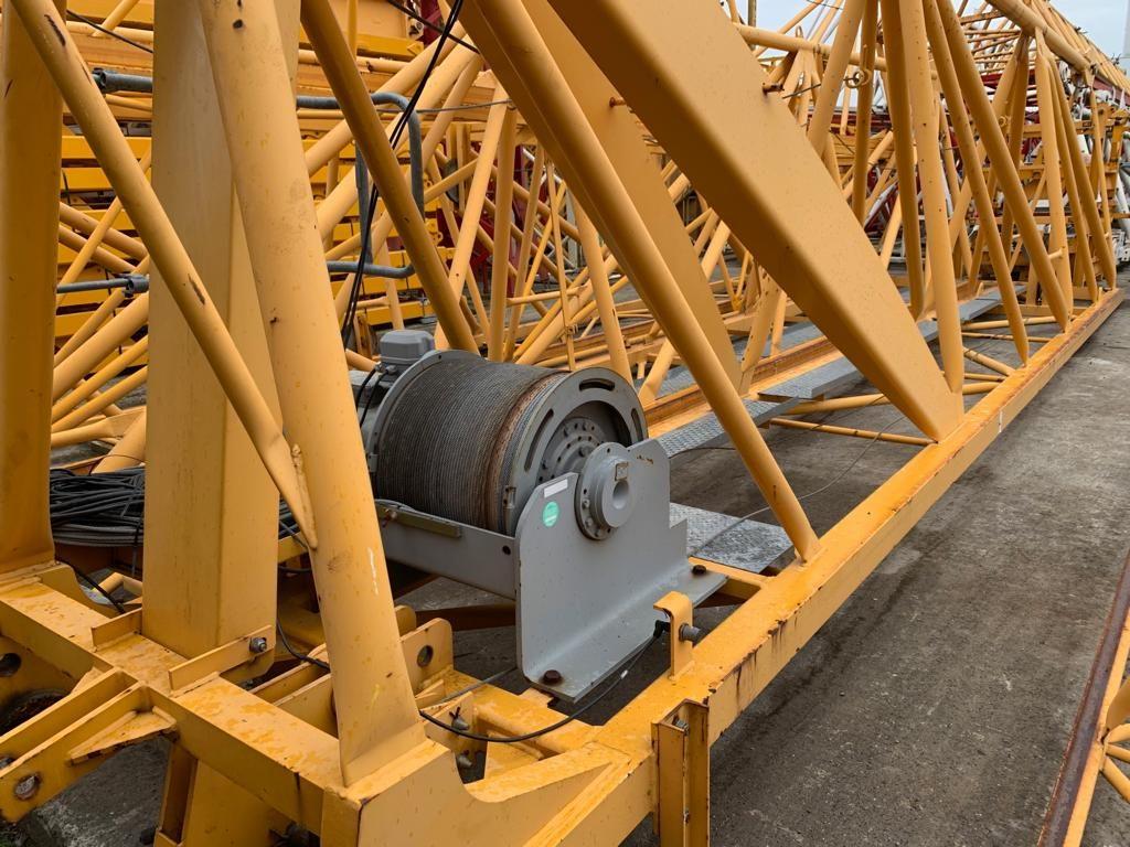 Tower crane POTAIN MDT 268